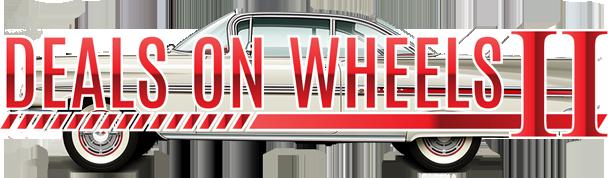 Deals On Wheels II, LLC Logo