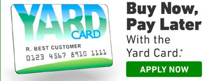 YardCard Finance