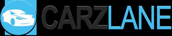 CARZLANE Logo