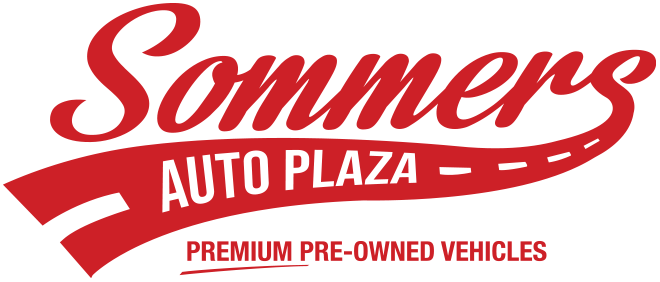 Sommers Auto Plaza Logo