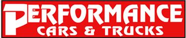 Performance Cars and Trucks Logo