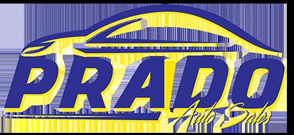 Prado Auto Sales Logo