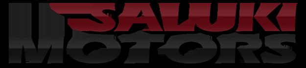 Saluki Motors Logo