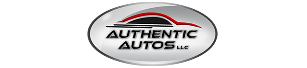 Authentic Autos Logo
