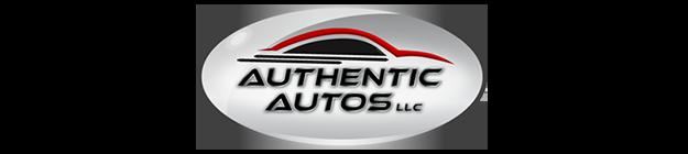 Authentic Autos Logo