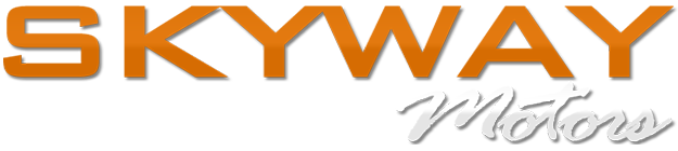 Skyway Motors Logo