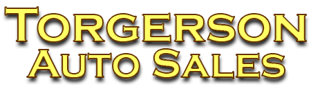 Torgerson Auto Sales  Logo