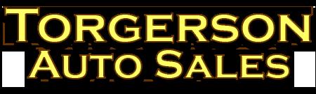 Torgerson Auto Sales  Logo