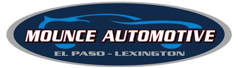 Mounce Automotive Sales Logo
