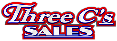 Three C's Sales Logo
