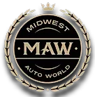 Midwest Auto World LLC Logo