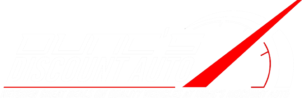 Dunc's Discount Auto Logo