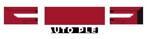 ABZ Auto Plex Logo