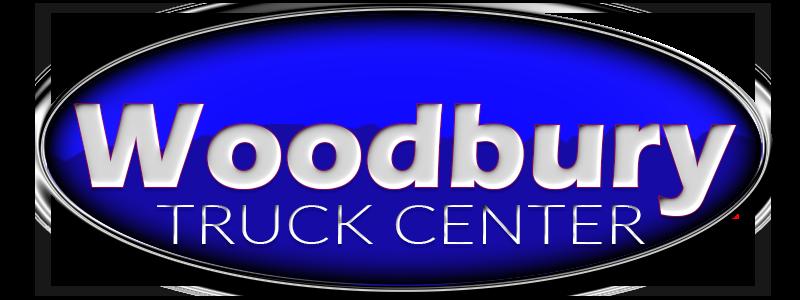 Woodbury Truck Center Logo
