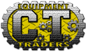 CT Equipment Traders Logo