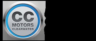 CC Motors Logo