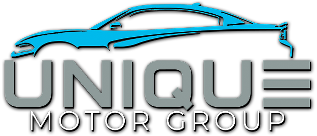 Unique Motor Group Inc. Logo