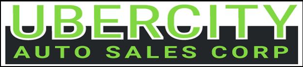 Ubercity Auto Sales Corp Logo
