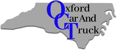 Oxford Car and Truck Logo