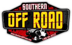 Southern Off Road Tractor & Equipment Logo