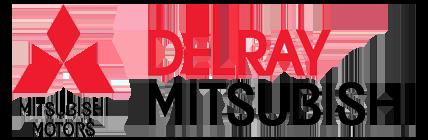 Delray Mitsubishi Logo