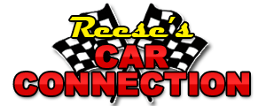 Reese's Car Connection Logo