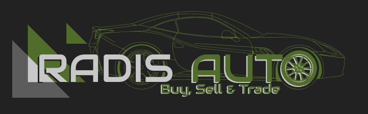 Radis Auto LLC Logo