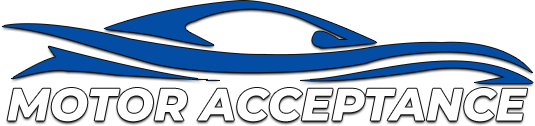 Motor Acceptance Logo