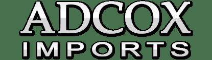 Adcox Imports Logo