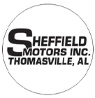 Sheffield Motors Logo