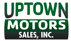 Uptown Motors Logo