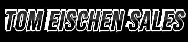 Tom Eischen Sales Logo