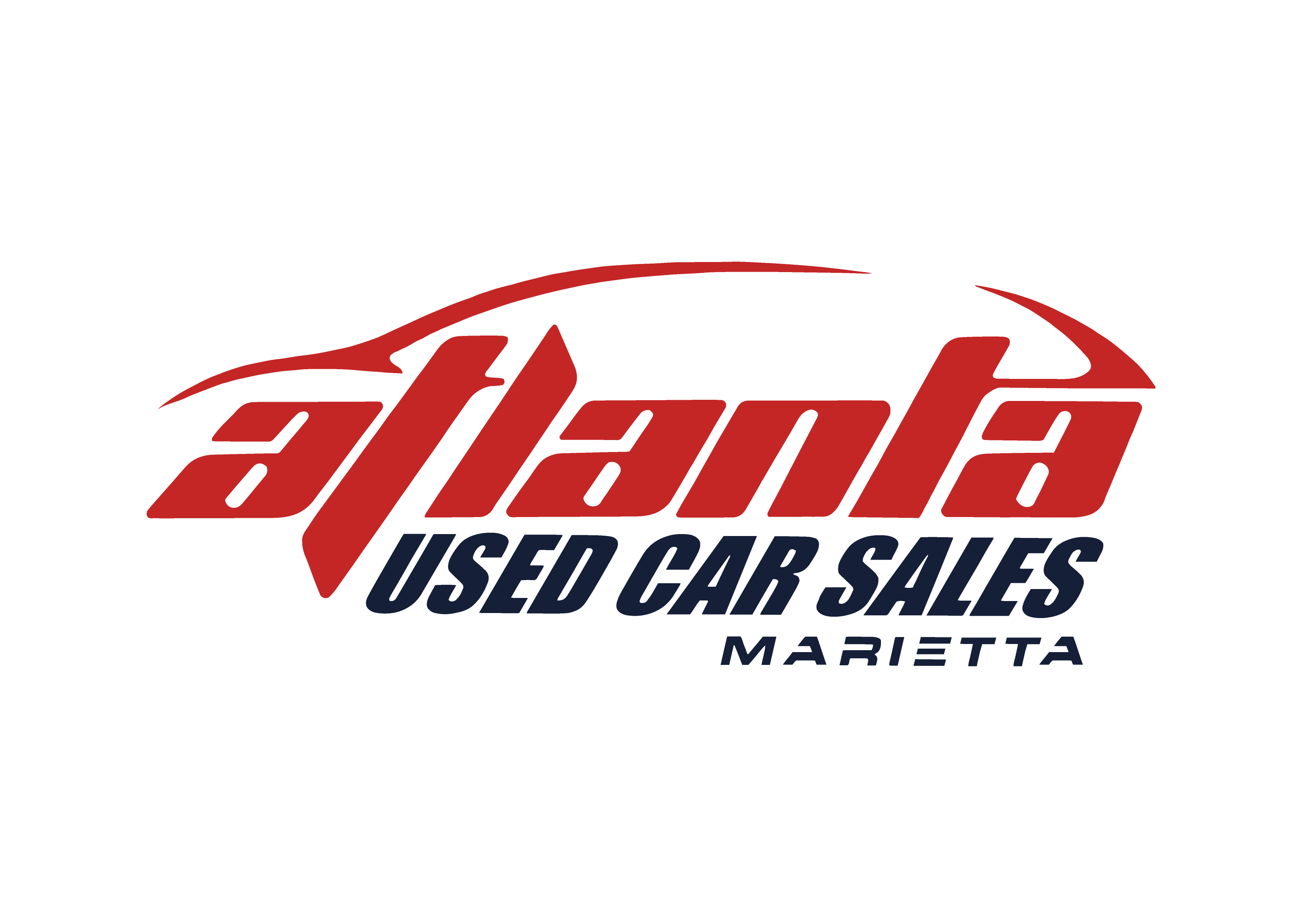 Atlanta Used Car Sales Marietta Logo
