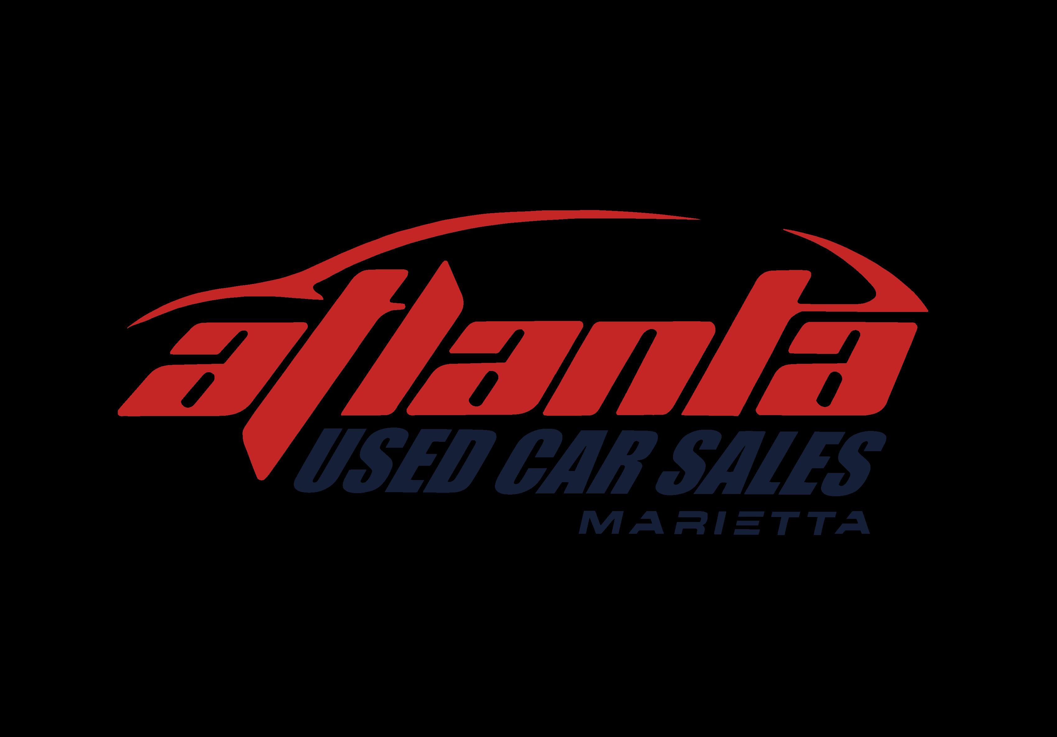 Atlanta Used Car Sales Marietta Logo