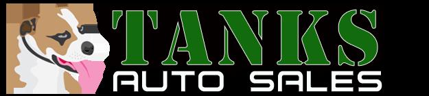 Tanks Auto Sales Logo