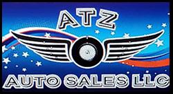 ATZ Auto Sales LLC Logo