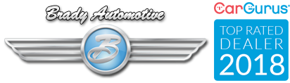 Brady Automotive Logo