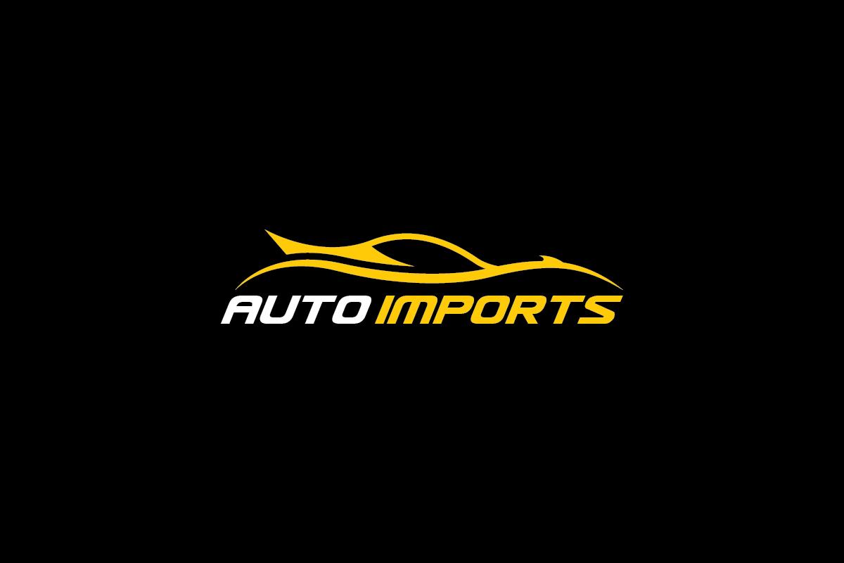 Auto Imports, LLC Logo