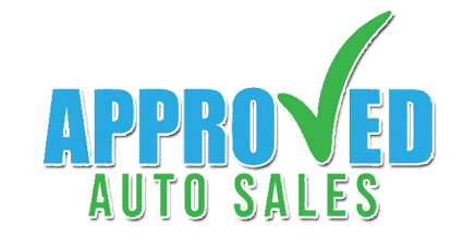 Approved Auto Sales Logo