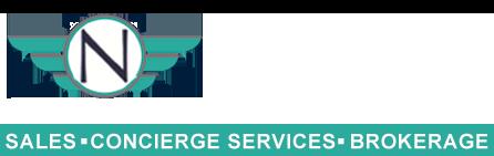 Noble Automotive Solutions Logo