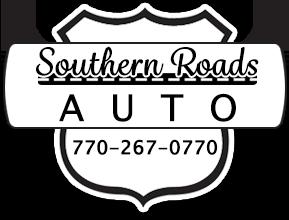 Southern Roads Auto Logo