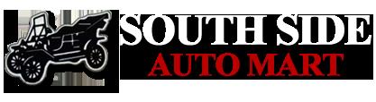Southside Auto Mart Logo