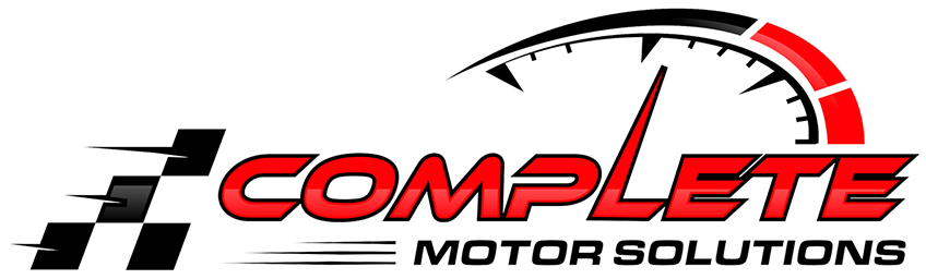 Complete Motor Solutions Logo