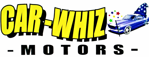Car-Whiz Motors Logo