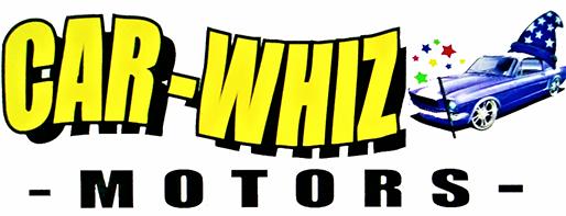 Car-Whiz Motors Logo