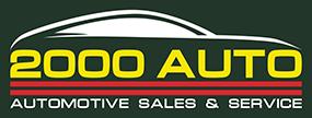 2000 AUTO Logo