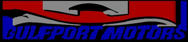 Gulfport Motors  Logo