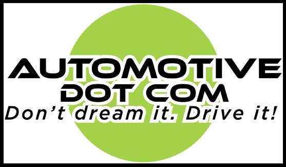 Automotive Dot Com  Logo