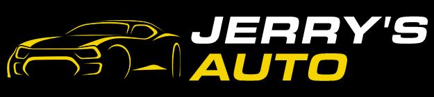 Jerry's Auto Logo