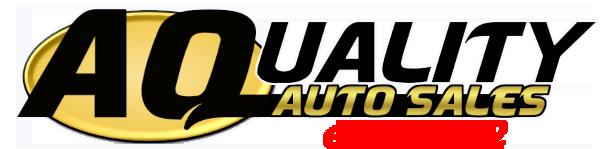 A Quality Auto Sales  Logo